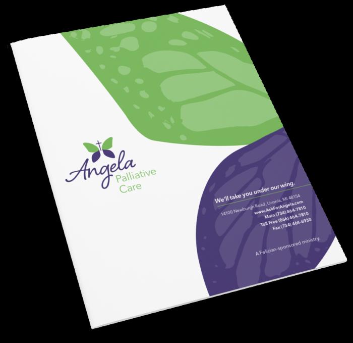 Angela Hospice Print Showcase