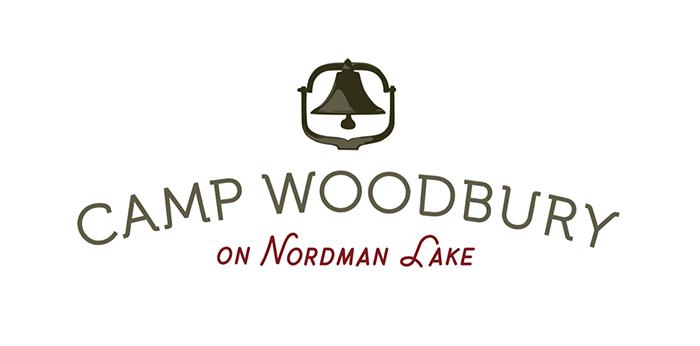 Camp Woodbury logo
