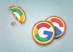Google Chrome Cookies